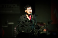 molko (ellectric) Tags: uk music london live album brian release gig performance band signing placebo instore meds molko brianmolko