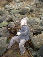 Porth y Post (blogdroed) Tags: coast anglesey ynysmn arfordir porthypost