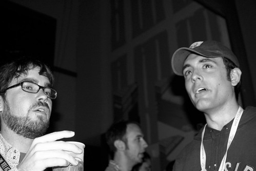 Mark & Dave
