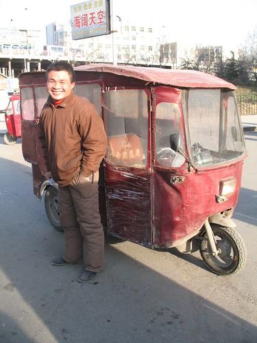摩托车 by dadiolli.