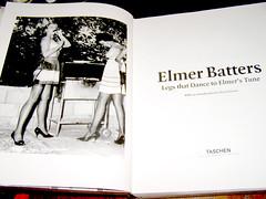 elmer29 (pucci.it) Tags: sexy stockings beauty vintage sixties femalefeet elmerbatters