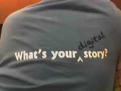 What's your digital story? by Wesley Fryer, on Flickr