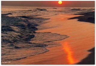 Sunset - Gulf Shores...