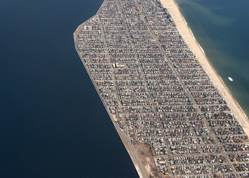 Rockaway Beach, New York