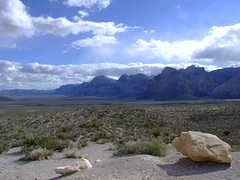 Red Rock Canyon (sbisson) Tags: mountains rock landscape desert canyon redrocks specnature