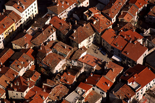 Grado Rooftops. Photo by topherous on Flickr