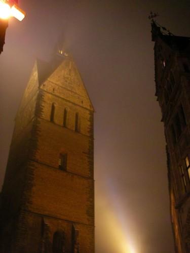 Hanover Marktkirche