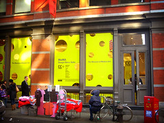 MoMA Design Store, Soho by wooohooo, on Flickr