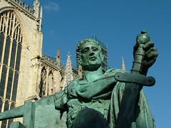 Constantine - My Legacy