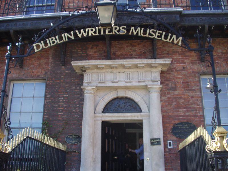 Dublin Writers Museum Dublin Pictures Photos
