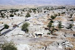 The crimes of Saddam Hussein (Chris Kutschera) Tags: house town iraq ruin middleeast dynamite dictator saddamhussein kurdistan irak kaladiza