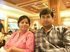 Bhabhi and Dinesh   1