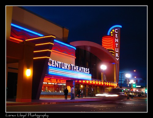 Century Theatres Downtown Pleasant Hill Ca A Photo On Flickriver