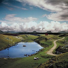 Cape Wrath Pond (steffanmacmillan) Tags: scotland scotia hibernia naturalmente naturesfinest outstandingshots colorphotoaward