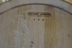Napa Views (cwgoodroe) Tags: barrel vincent arroyo