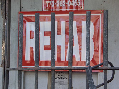 Weiner v. Ralphs spells the end of rehab