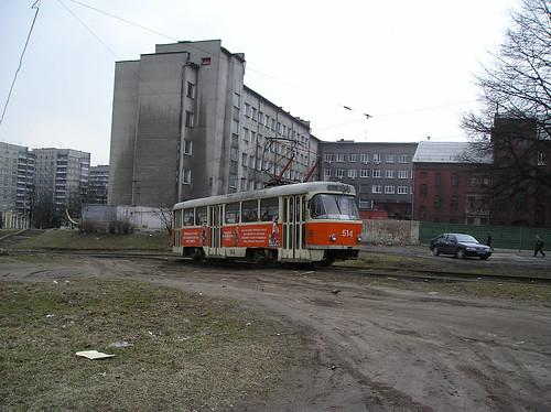 Kaliningradtram ©  vitalyzator