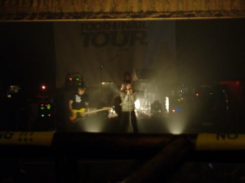 Anberlin Concert - Anberlin - 19