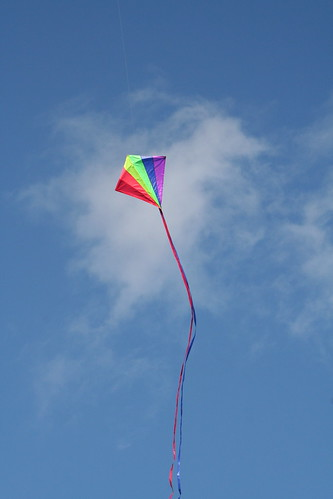 Kite by robpatrick