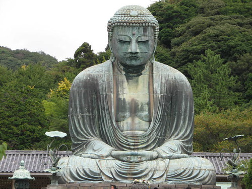Buddha Would Have Had More Success With A Noble 5-Fold Path