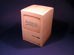 Macintosh Tear Off Pad (front) (jotefa) Tags: apple macintosh mac m0001 interestingness315 i500 tearoffpad mactearoffpad