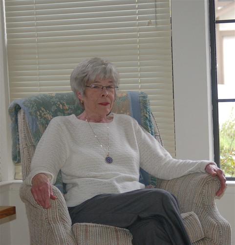 Aunt Margie