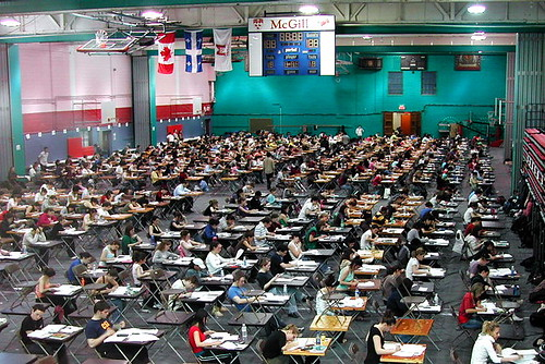 final exams by sashamd, on Flickr