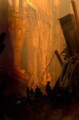 WTC 9/11 - by slagheap