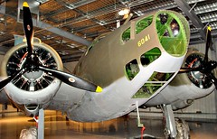Lockheed Hudson (yewenyi) Tags: airplane aircraft aviation australia nsw newsouthwales hudson aus bomber lockheed propeller raaf twinengine oceania auspctagged royalaustralianairforce pctagged 6041 temora hudsonbomber pc2666 tyrrelltoday