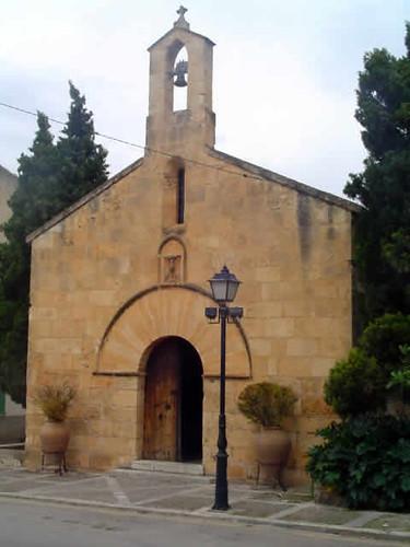 iglesia de la Sang