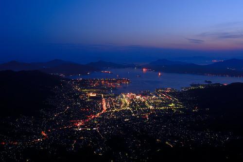 Kure City
