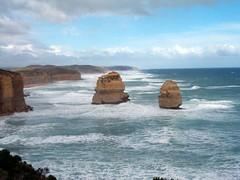 Beautiful (bekahpaige) Tags: ocean travel australia victoria southpacific greatoceanroad australianewzealand