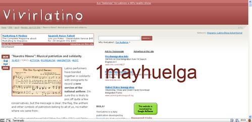 Blog Latino