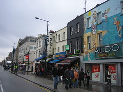 Camden Town 24 march 2006
