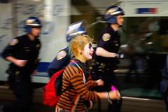 Clowns - by jrbrubaker