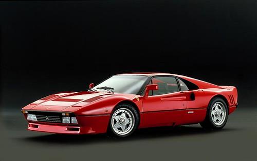 Ferrari 288 GTO (1984) (by storem)