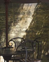 Sunlight Wall (pradeep jeganathan) Tags: food caf tag3 interiors tag2 gallery tag1 restaurants srilanka ceylon colombo eatingout collpetty