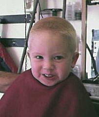 calib (haircutsz) Tags: school boy summer haircut buzz kid cut crew forced clipper nape