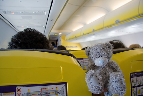 TT @ Ryan Air