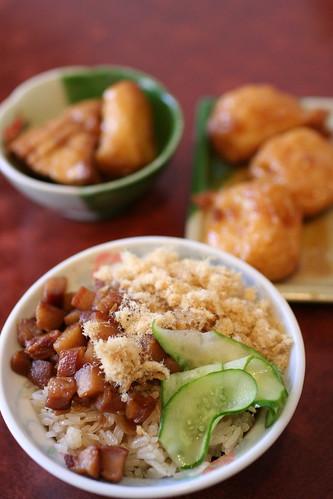 Tainan Sticky Rice