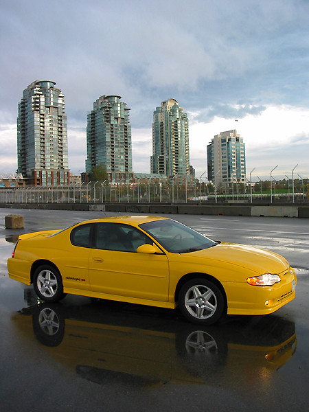 auto chevrolet car vancouver ss carlo monte gmfyi ©2006russellpurcell ©russellpurcell russpurcell russellpurcell