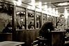 Grubstake Restaurant (Leo Reynolds) Tags: holiday usa california sanfrancisco sepia leol30random utata:project=utatadines utata grouputata utatadines photoshop titanhitour2006 titanhitour duotone canon eos 350d 002sec f45 iso1600 28mm 2ev groupsepia groupsepialovers xleol30x hpexif xratio3x2x xx2006xx