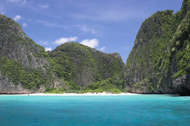 Maya Beach Phuket