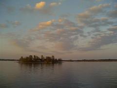 Image233 (smartt) Tags: ocean sky clouds finland island helsinki n90