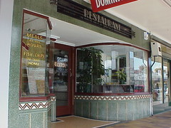 Dominion Restaurant, Hastings