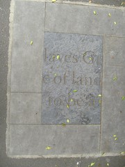 paving (Yersinia) Tags: uk greatbritain england london public geotagged se europe unitedkingdom britain eu explore gb bermondsey safe lettering guesswherelondon londonguessed southlondon southwark se1 fairstreet faved travelcard londonparks londonset londonbylondoners ccnc southoftheriver londoncitymission interestingness332 views300 zone1 stjohnspark photographical yersinia guessedbykareno garybreeze postcoded londonpool gwl2006 casioexz110 postedbyyersinia guessedinone londonlettering inygm geo:lat=51502322 geo:lon=0078025 southlondonpool se1set londonletteringset southlondonset theworldbeneathmyfeet southwarkpool londonletteringpool londonparksset londonparkspool gwlg londonboroughcollection