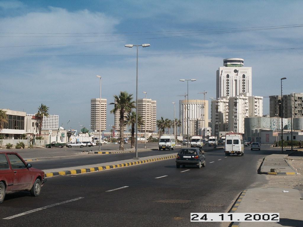 Libya Tripoli 008