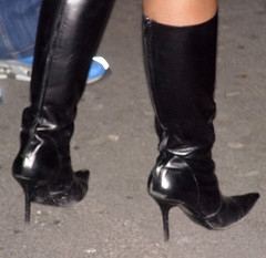 bootz (pucci.it) Tags: boots candid