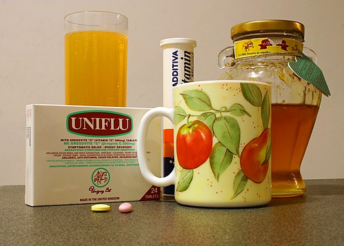 Medicine by Leonid Mamchenkov, on Flickr