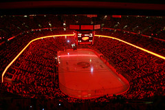 Rink of Fire